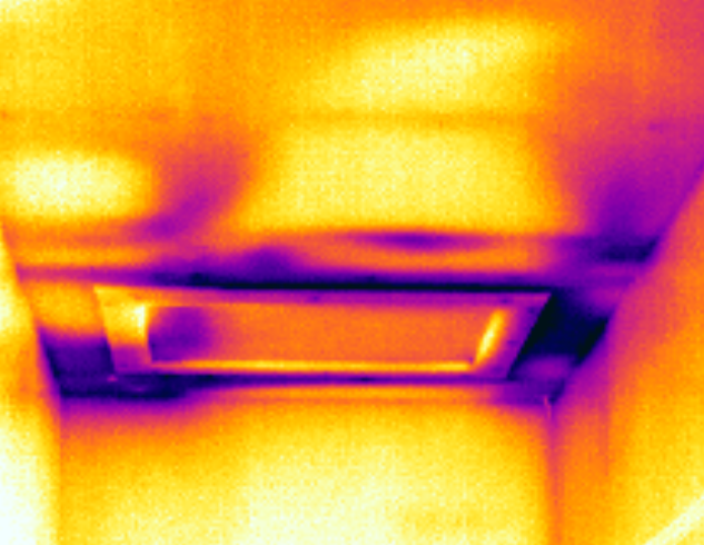 Thermographie – Maison Individuelle